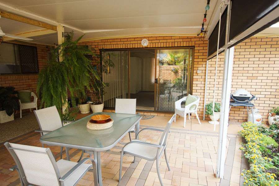 Main view of Homely unit listing, 25 Melittas Avenue, Coffs Harbour, NSW 2450
