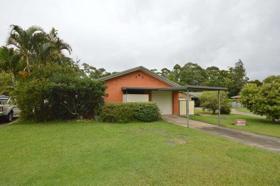 Main view of Homely house listing, 4 Collice Place, Coffs Harbour, NSW 2450