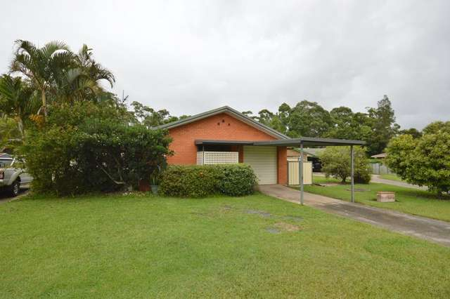 4 Collice Place, Coffs Harbour NSW 2450