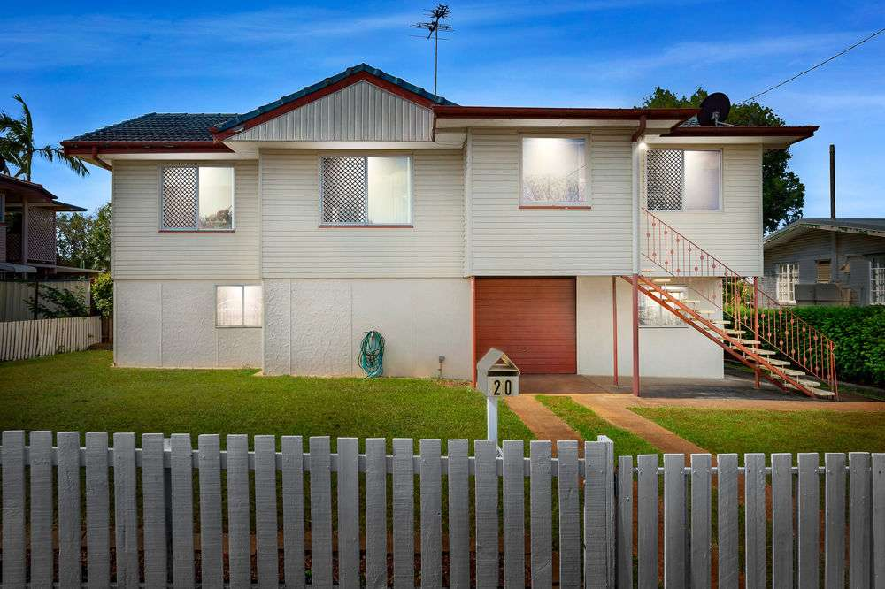 Main view of Homely house listing, 20 Tulip Street, Lawnton, QLD 4501