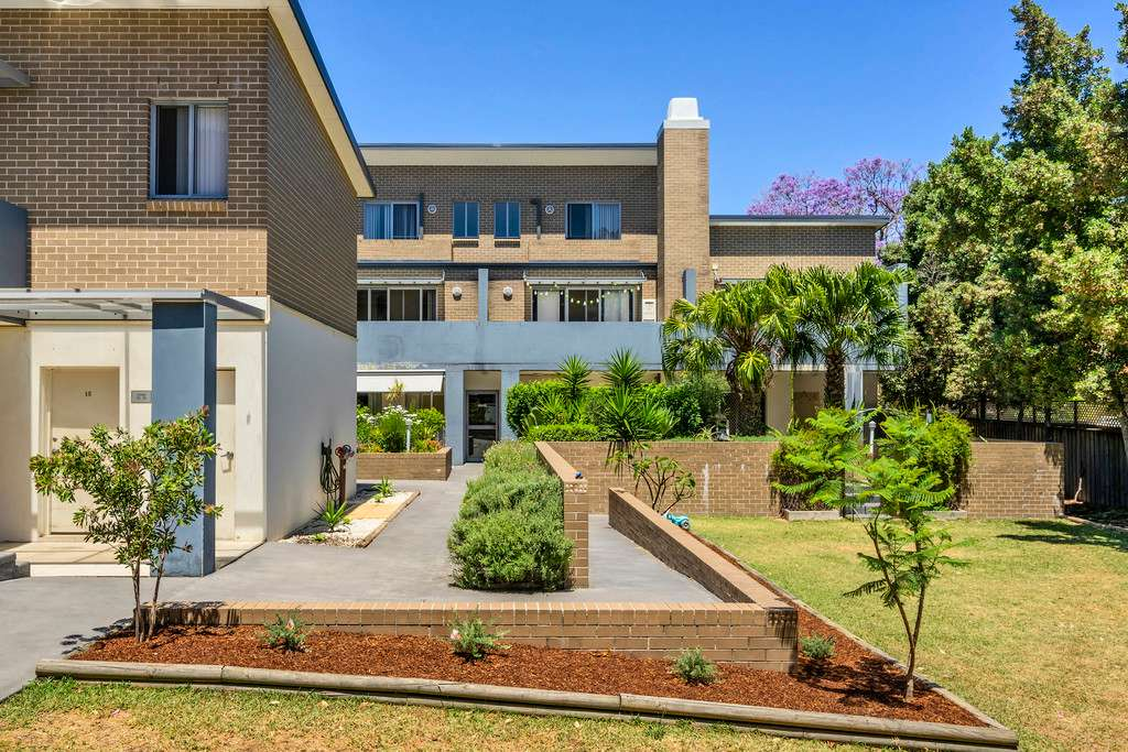Main view of Homely unit listing, 21/121 Bland Street, Ashfield, NSW 2131