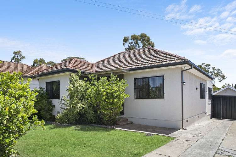 Main view of Homely house listing, 33 Military Road, Merrylands, NSW 2160