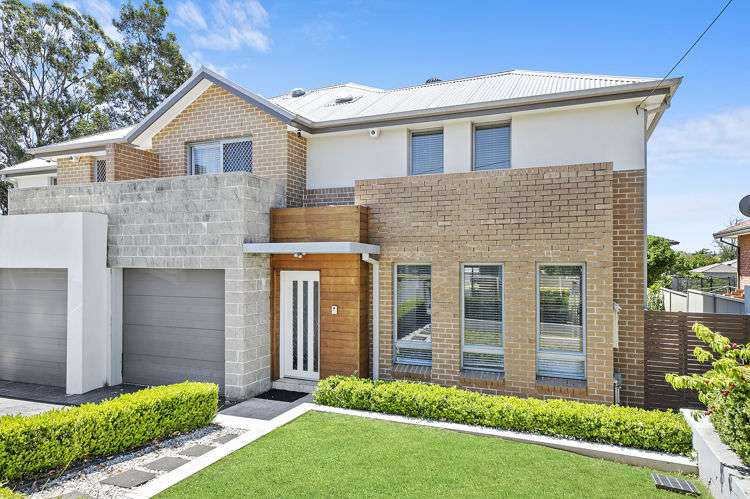 Main view of Homely house listing, 83 Myall Street, Merrylands, NSW 2160