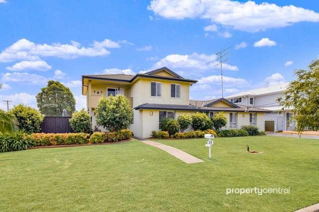35 Darri Avenue, South Penrith NSW 2750