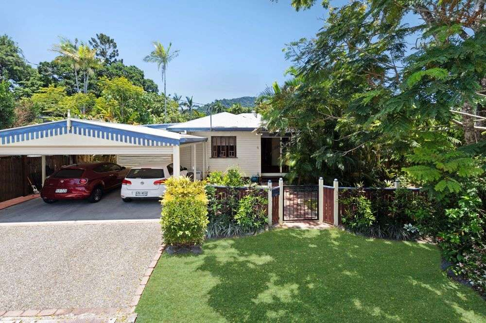 Main view of Homely house listing, 4 Hodel Street, Whitfield, QLD 4870