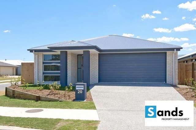 20 Sommor Street, Yarrabilba QLD 4207