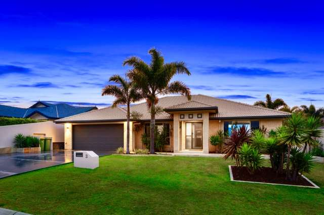 3 Skilton Place, Thornlands QLD 4164