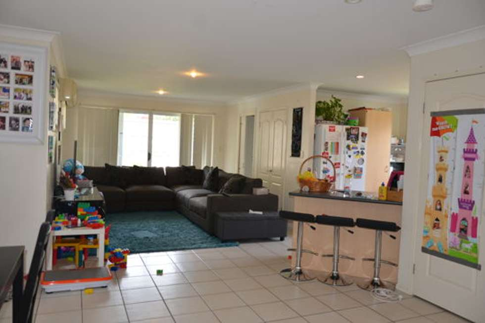 Second view of Homely house listing, 25/49 Didcot Street, Kuraby QLD 4112
