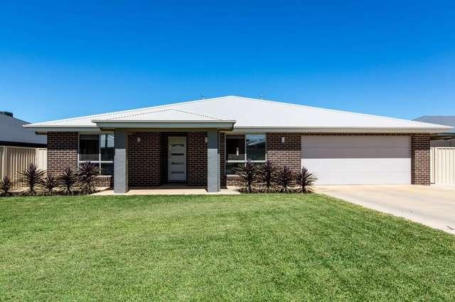 9 Morris Crescent, Gobbagombalin NSW 2650