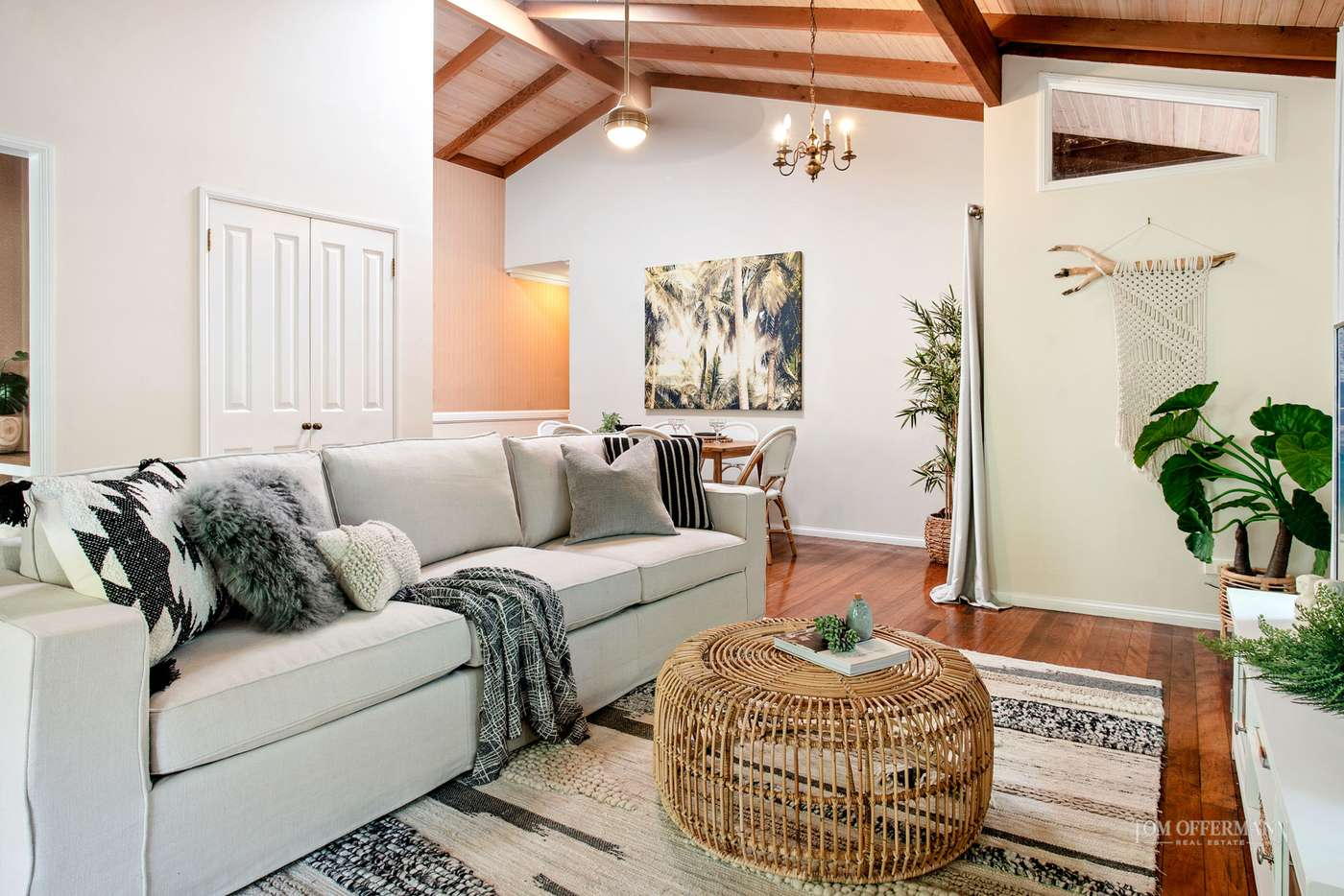 Main view of Homely house listing, 14 Leslie Drive, Noosa Heads QLD 4567