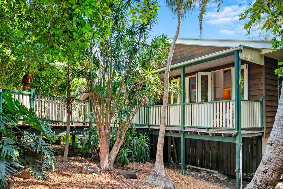Second view of Homely house listing, 14 Leslie Drive, Noosa Heads QLD 4567
