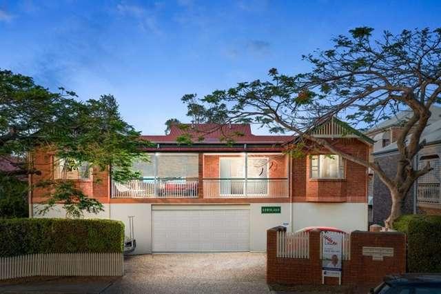 5/38 Herston Road, Kelvin Grove QLD 4059