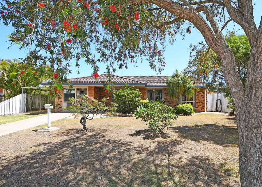 Main view of Homely house listing, 61 Dover Street, Pialba, QLD 4655