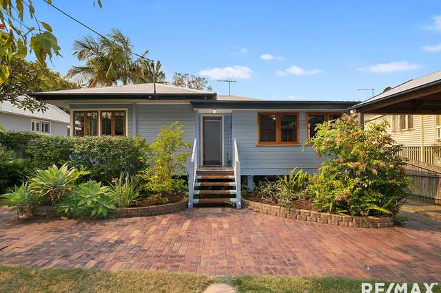 167 Hindes St, Lota QLD 4179