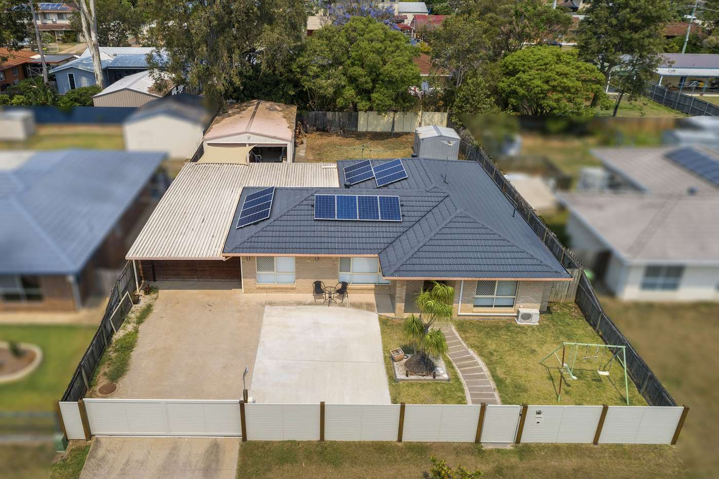 Main view of Homely house listing, 5 Shonagh Court, Birkdale, QLD 4159