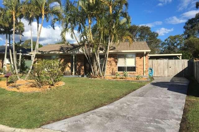 32 Rhoades Street, Capalaba QLD 4157