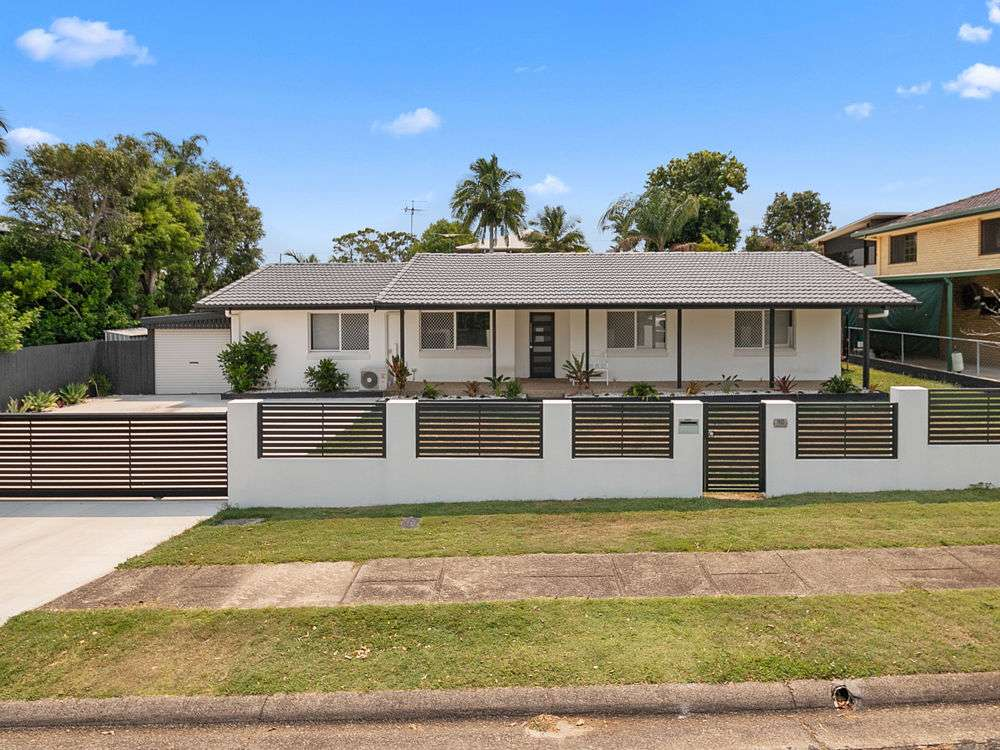 Main view of Homely house listing, 10 Gaywood St, Wynnum West, QLD 4178