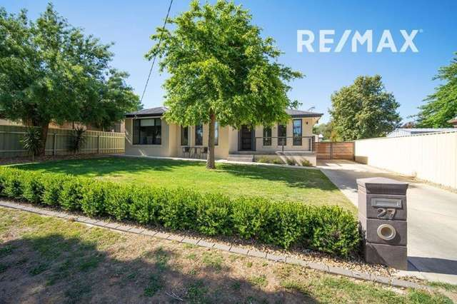 27 Red Hill Road, Kooringal NSW 2650