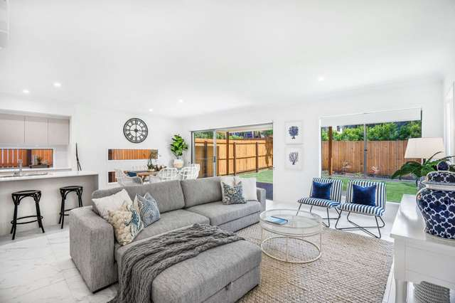 38 Carnation Road, Manly West QLD 4179