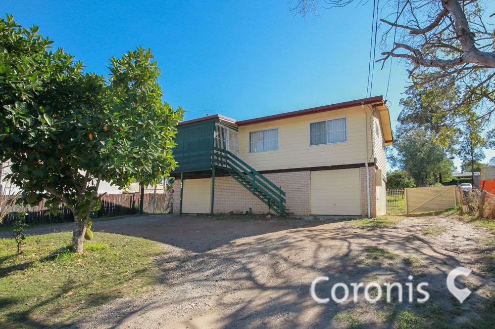 Main view of Homely house listing, 107 Smith Road, Woodridge, QLD 4114