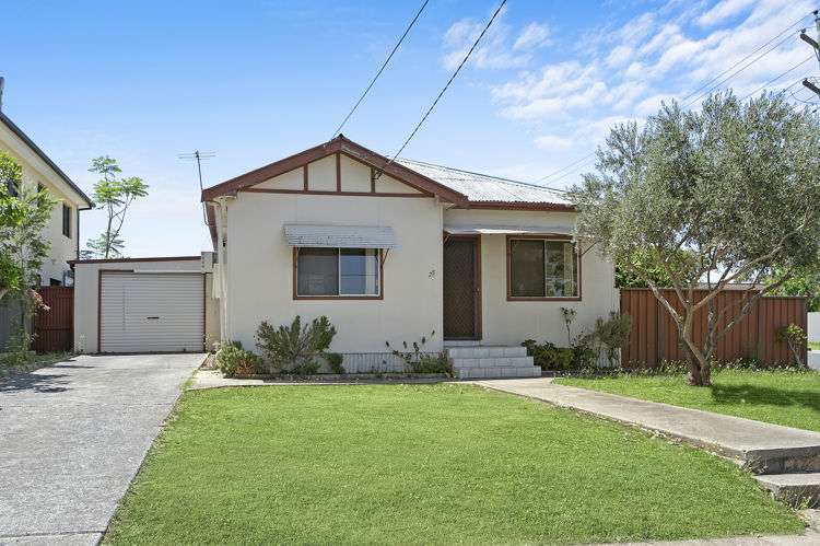 Main view of Homely house listing, 25 Frances Street, Merrylands, NSW 2160