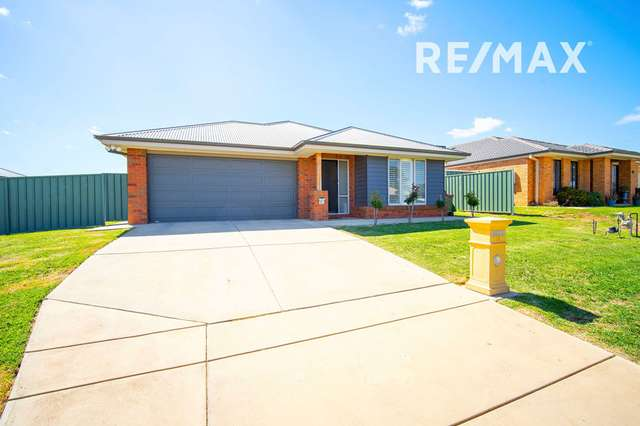 41 Melaleuca Drive, Forest Hill NSW 2651