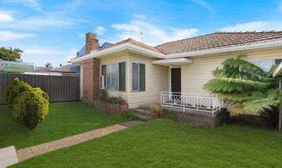 Main view of Homely house listing, 38 Woodville road, Granville, NSW 2142