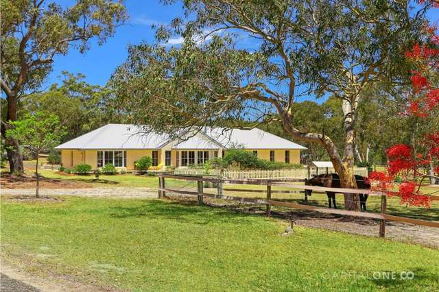 71 Maroney Road, Mangrove Mountain NSW 2250