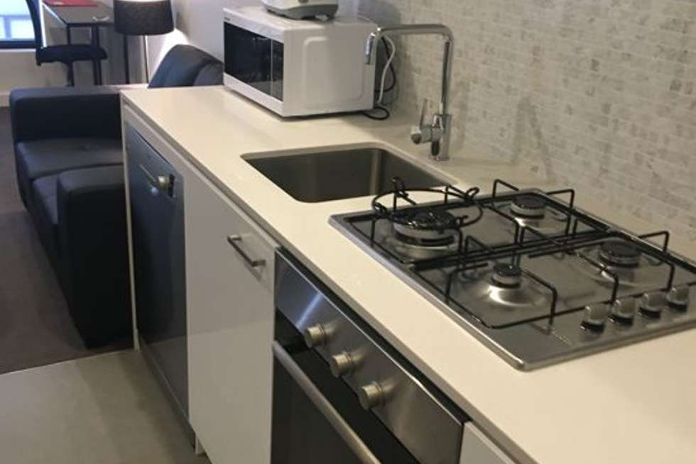 Second view of Homely apartment listing, B210 400 Burwood Hwy, Wantirna South VIC 3152