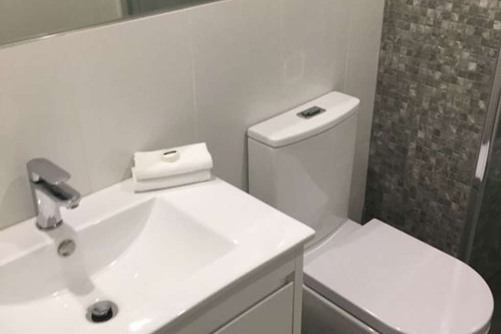 Third view of Homely apartment listing, B210 400 Burwood Hwy, Wantirna South VIC 3152