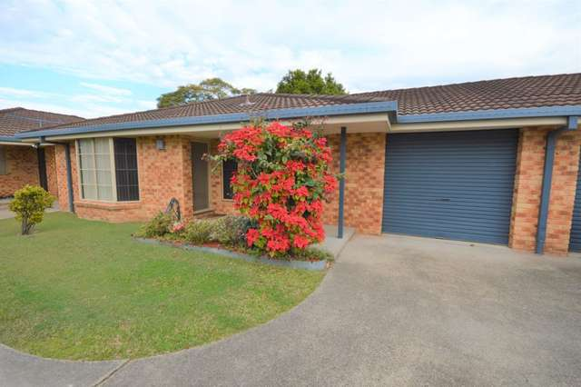 2/12 Pitt Street, Coffs Harbour NSW 2450