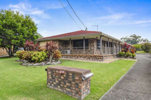 1/14 Bangalee Crescent, Toormina NSW 2452