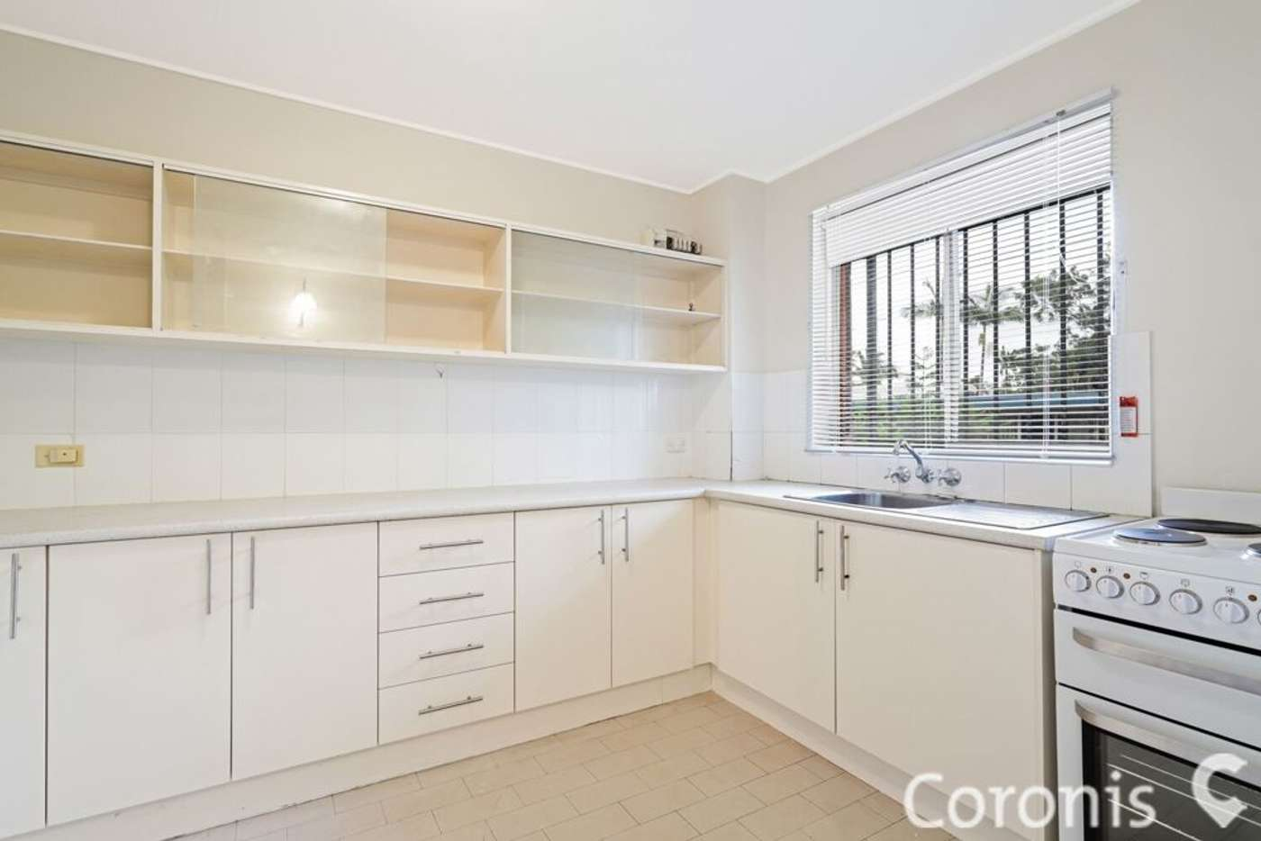 Main view of Homely unit listing, 6/27 The Esplanade, St Lucia QLD 4067