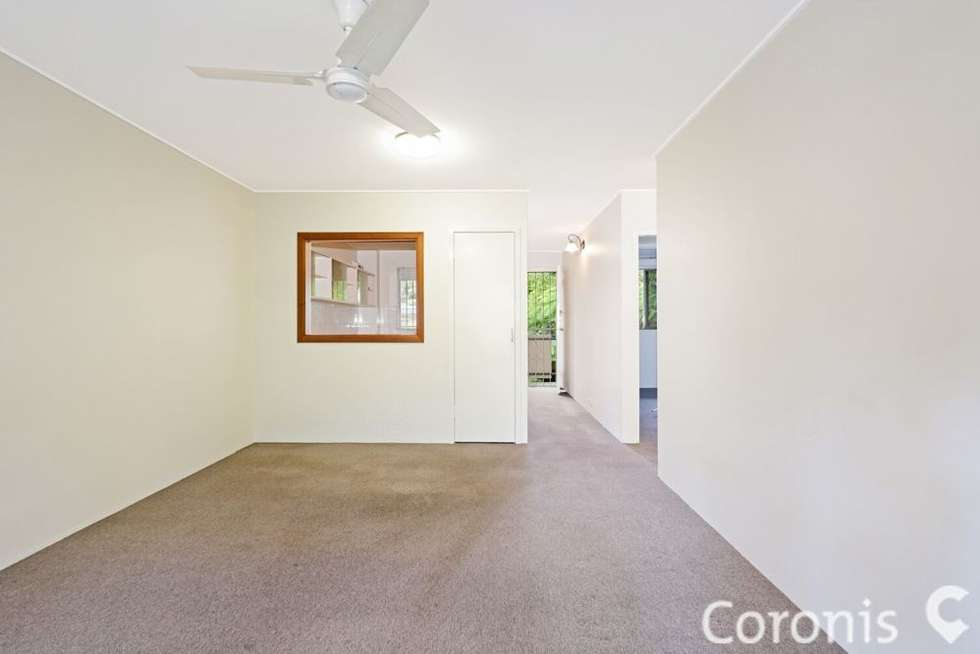 Second view of Homely unit listing, 6/27 The Esplanade, St Lucia QLD 4067