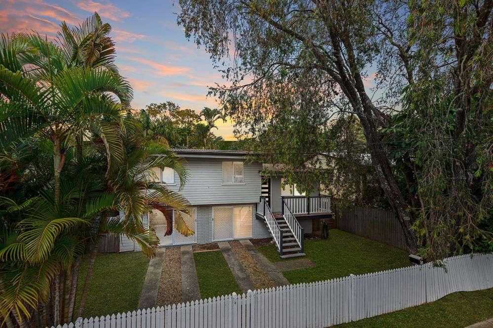 Main view of Homely house listing, 31 Malabar Street, Wynnum West, QLD 4178