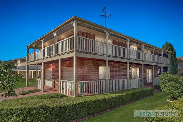 48 Meares Road, Mcgraths Hill NSW 2756