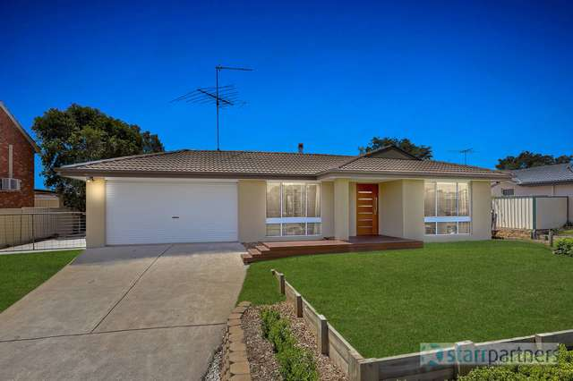 7 Smallwood Road, Mcgraths Hill NSW 2756