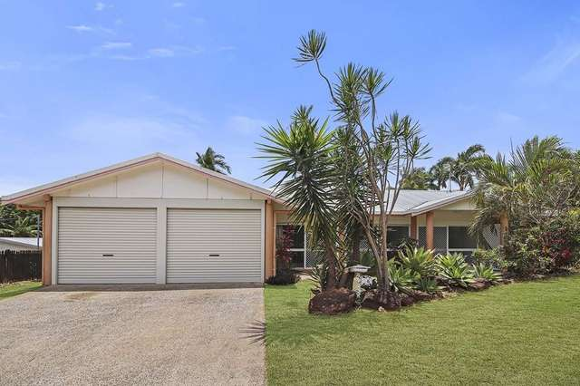 6 Summer Hill Drive, Mooroobool QLD 4870