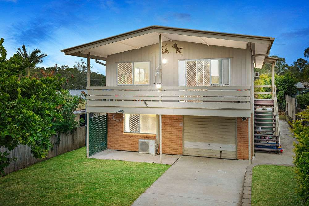 Main view of Homely house listing, 6 Coppin Street West, Kallangur, QLD 4503