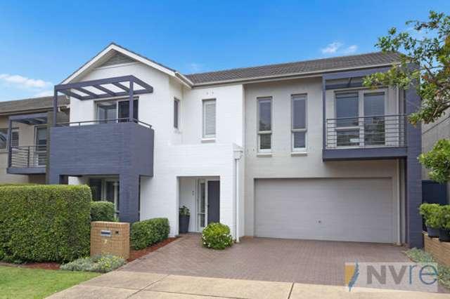 7 Thompson Avenue, Newington NSW 2127