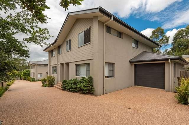 4/57a Mort Street, North Toowoomba QLD 4350