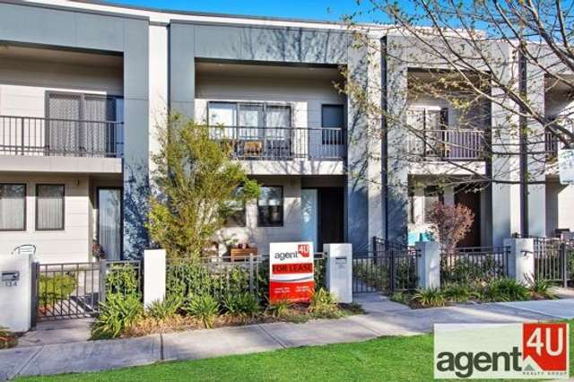 136 Lord Sheffield Cct, Penrith NSW 2750