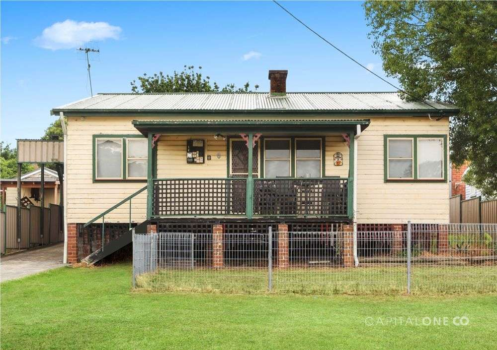 Main view of Homely house listing, 6 Jennings Road, Wyong, NSW 2259