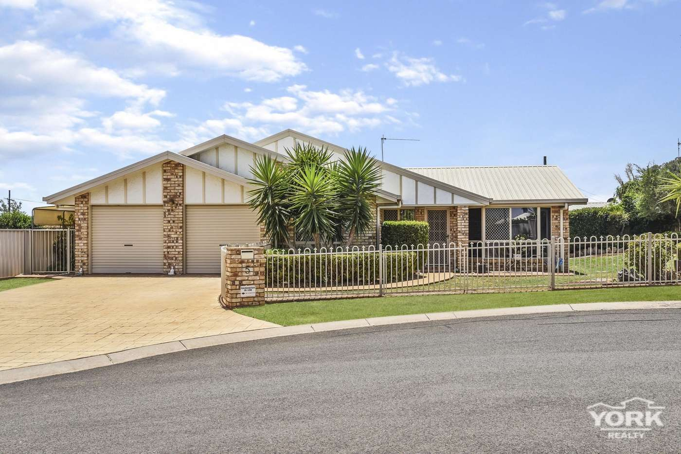 Main view of Homely house listing, 5 Bernborough Court, Glenvale, QLD 4350