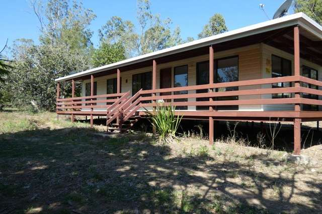 470 Gorge Road, Lowmead QLD 4676