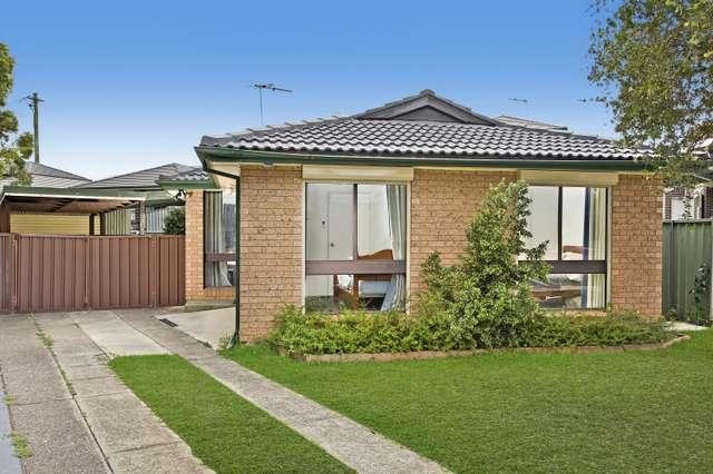 8 Kingsbury Place, Kingswood NSW 2747