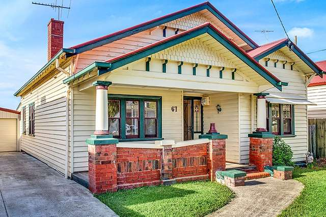 67 O`Hea Street, Coburg VIC 3058