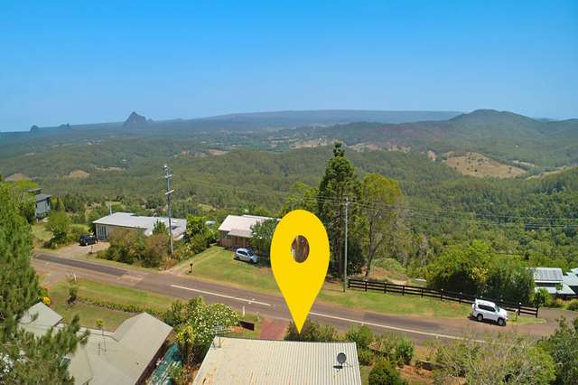 596 Mountain View Road, Maleny QLD 4552