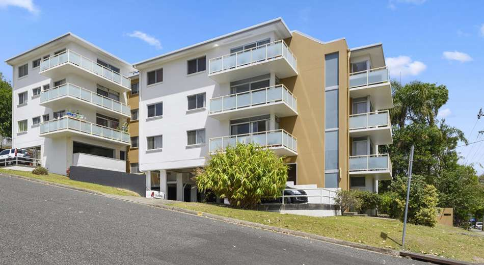 4/274 Harbour Drive