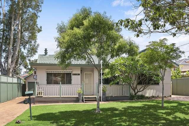 30 Springdale Road, Wentworthville NSW 2145